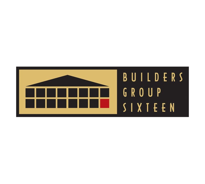 Builders Group Sixteen Logo