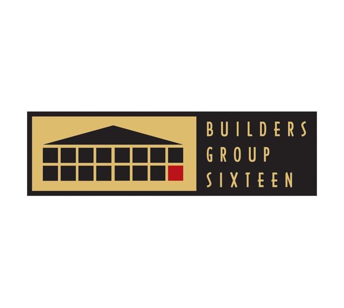 Builders Group Sixteen Logo
