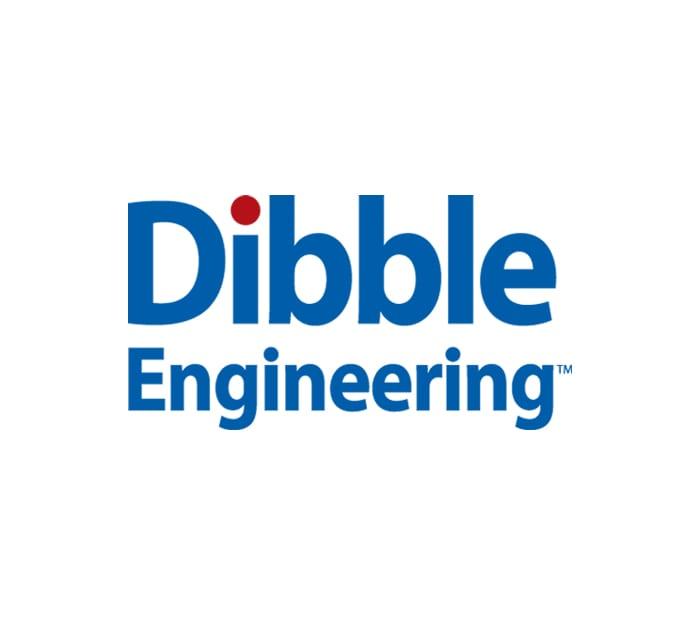 Dibble Engineering Logo
