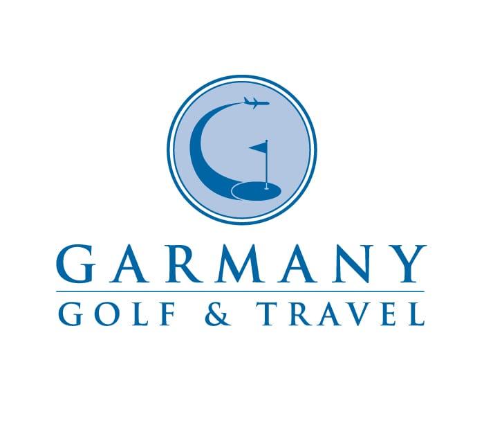 Garmany Golf & Travel Logo