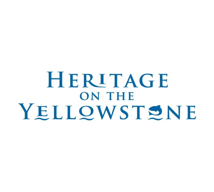 Heritage on the Yellowstone Logo