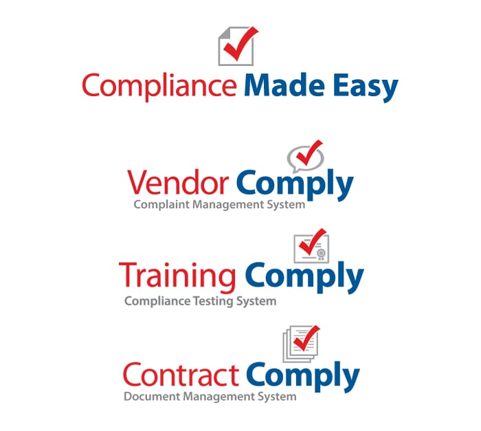 MBSI Compliance Made Easy Logo Series