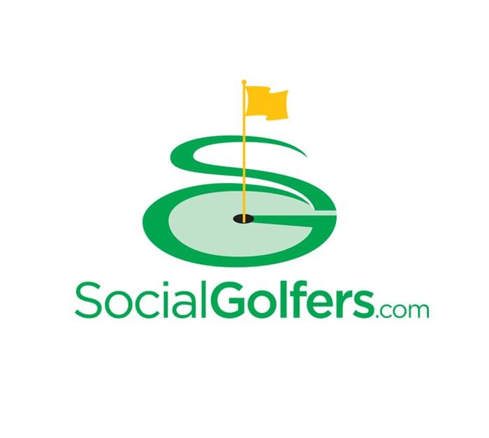 Social Golfers Logo