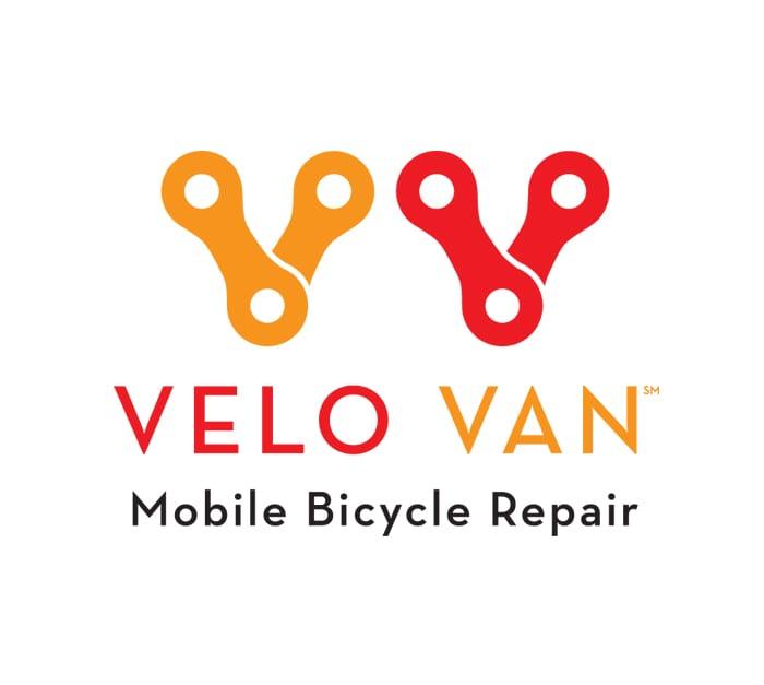 Velo Van Logo