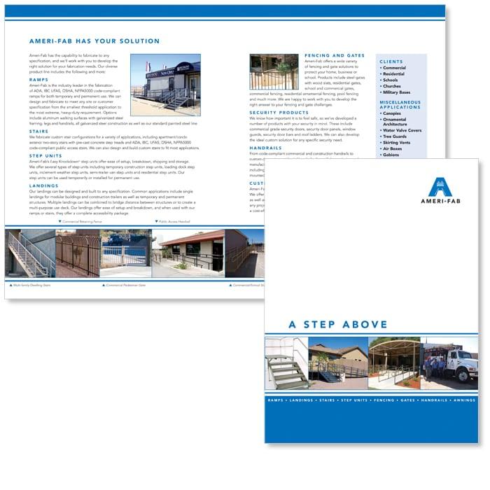 Ameri-Fab Brochure