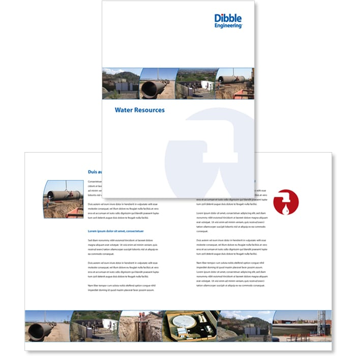 Dibble Engineering Brochure