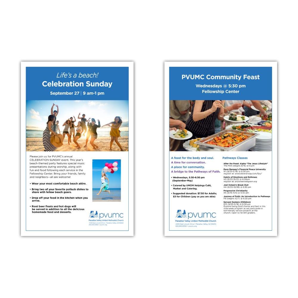 PVUMC Posters